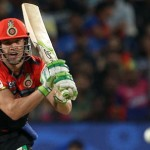 AB de Villiers 'can't wait to play again'