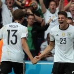 History favours Italy over Germany