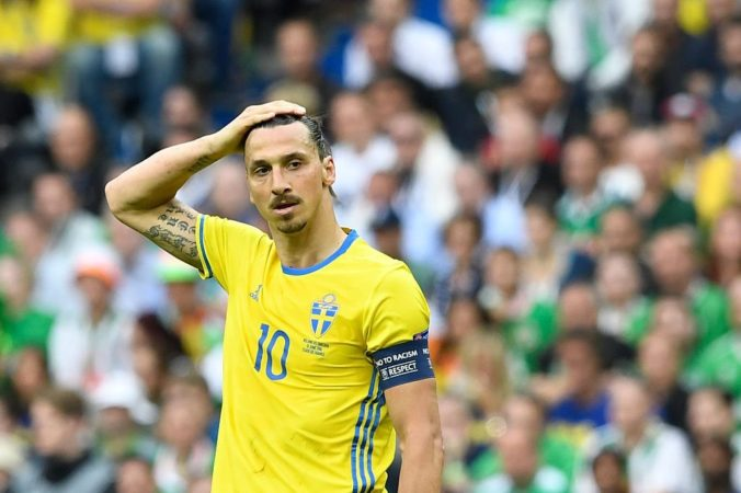 Ibra can bring the glory back - Larsson