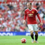 Rooney sets new club record