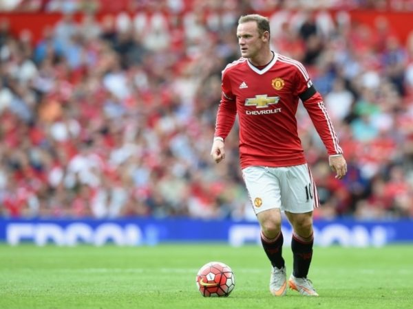 We're adapting well - Rooney