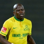 Kekana's relishing Fifa Club WC opportunity