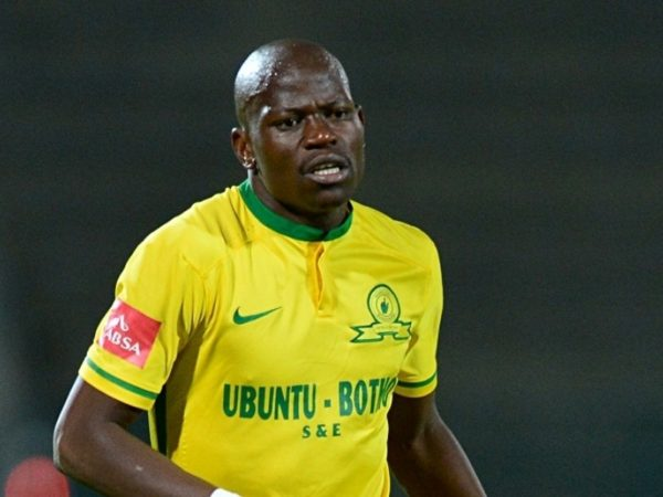 Kekana named Sundowns skipper