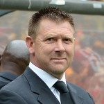 City are in a 'building process' - Tinkler