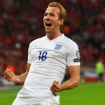 Kane recreates Gazza classic