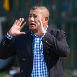 Johnson proud despite Sundowns defeat