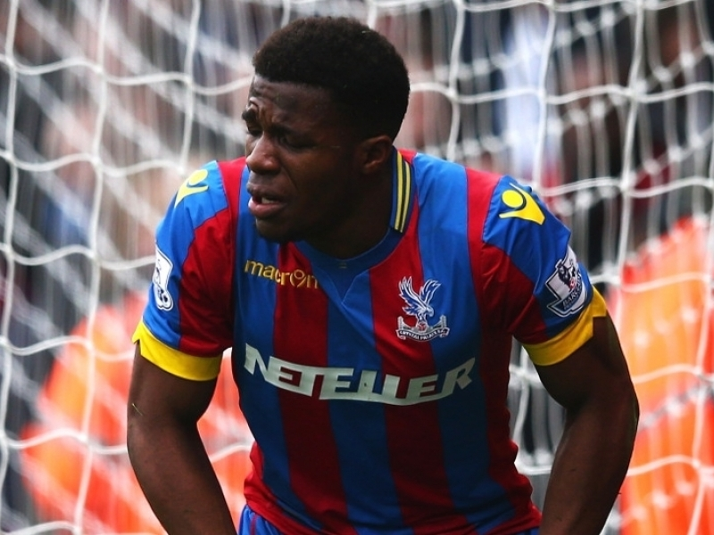 Pochettino keen on Zaha
