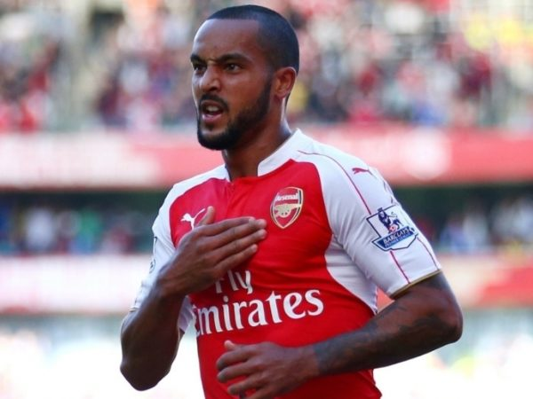 Walcott tipped to shine