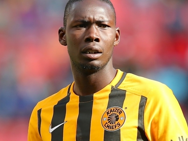 Mathoho heads for scan