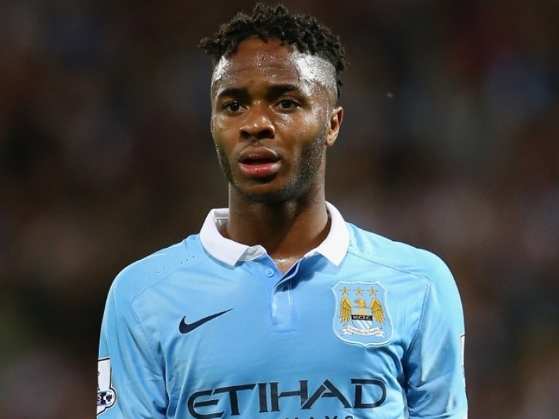 Sterling shines as City win
