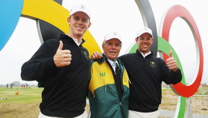 Golf Previews - Olympics: Day 5 on sportsclub.co.za