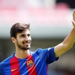 Gomes admits Zidane admiration