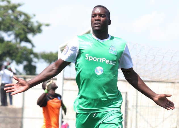 Barako sign Ugandan star