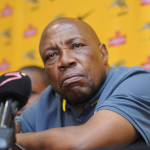 Mashaba to select U23 for WC qualifiers