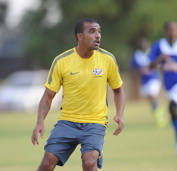 Mekoa grateful for Bafana chance