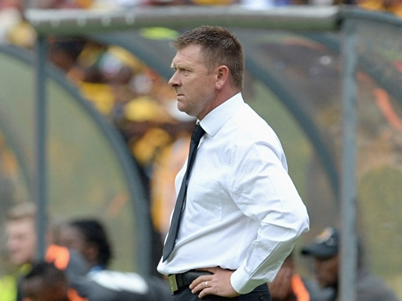 Preview: Cape Town City vs Kaizer Chiefs