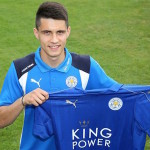 Leicester swoop in for Kapustka