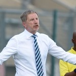 Stuart Baxter to replace Shakes?