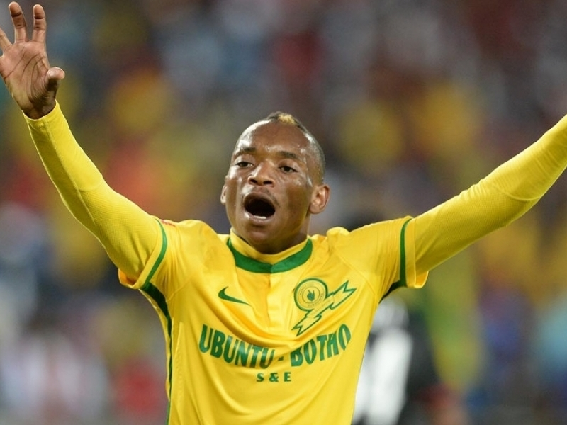 Sundowns too strong for SuperSport