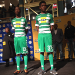 Celtic unveil new home and away kit
