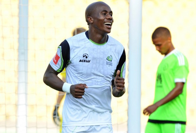Stars close to Ntuli deal