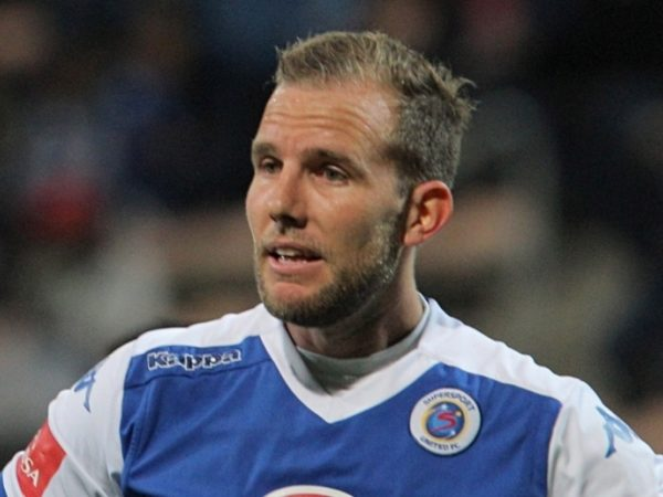 Brockie signs SSU extension