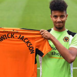 Borthwick-Jackson joins Wolves on loan