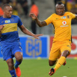 Cape Town City knock Kaizer Chiefs out