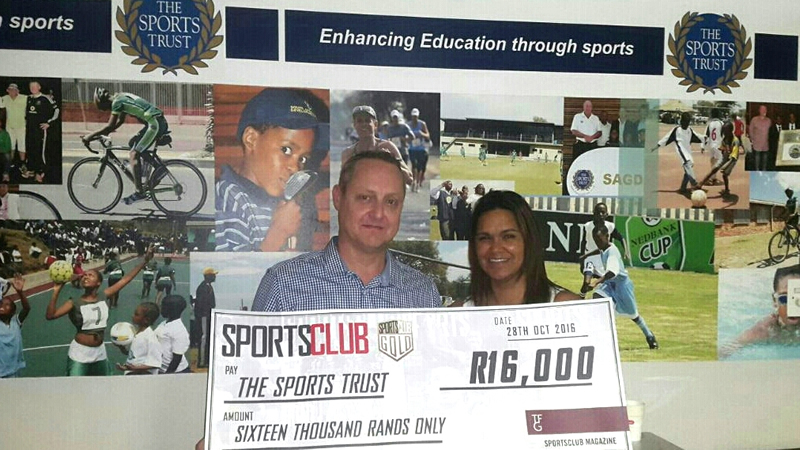 Carl and Anita OCT 2016 Cheque1