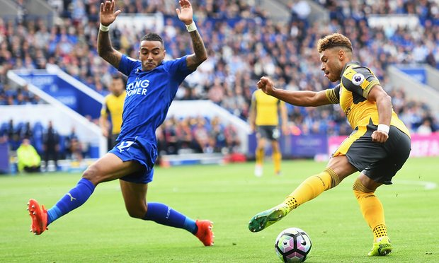 Foxes, Gunners in stalemate
