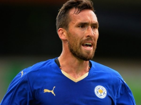 We're moving on - Fuchs