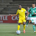 Arrows swoop in for Phiri