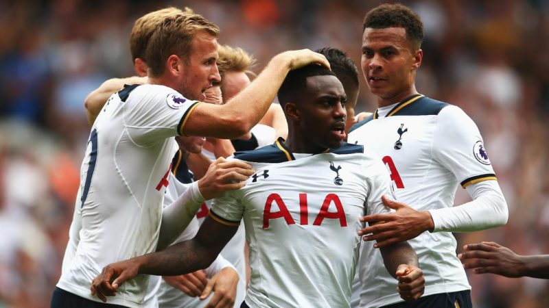 Rose strike earns Spurs point