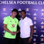 Luiz returns to Chelsea for £30m