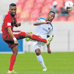 Thopola joins Bafana set up
