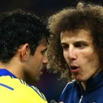 Chelsea bid £30m for Luiz