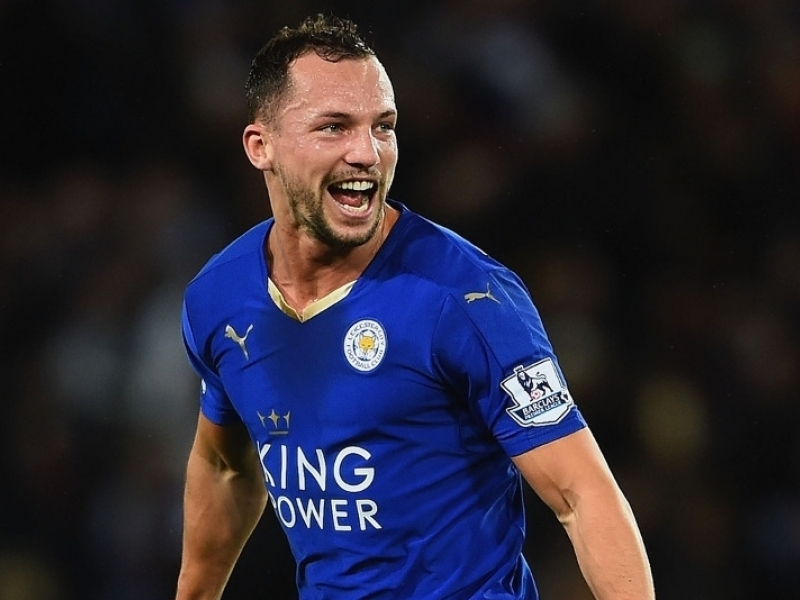 Drinkwater signs long-term Leicester deal