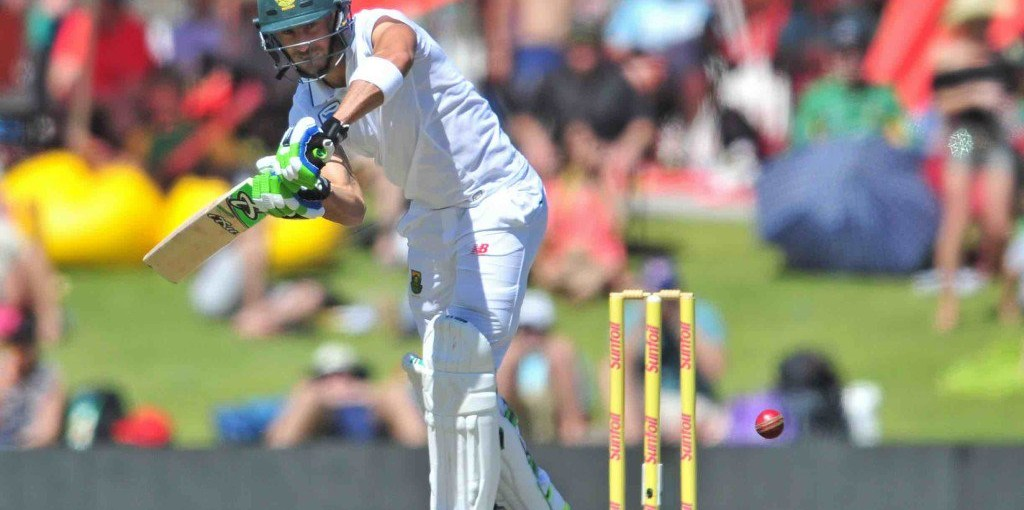Cricket - Sunfoil Test Series - Day 2 - South Africa v New Zealand - Centurion Park