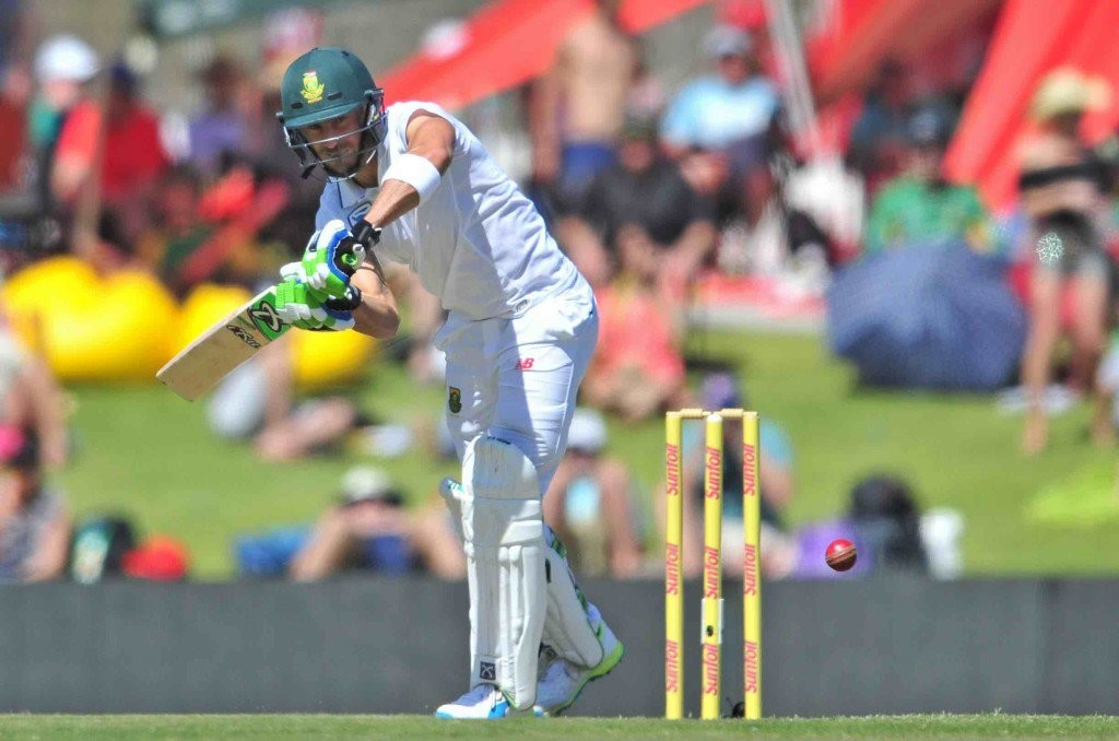 Proteas in control against Black Caps