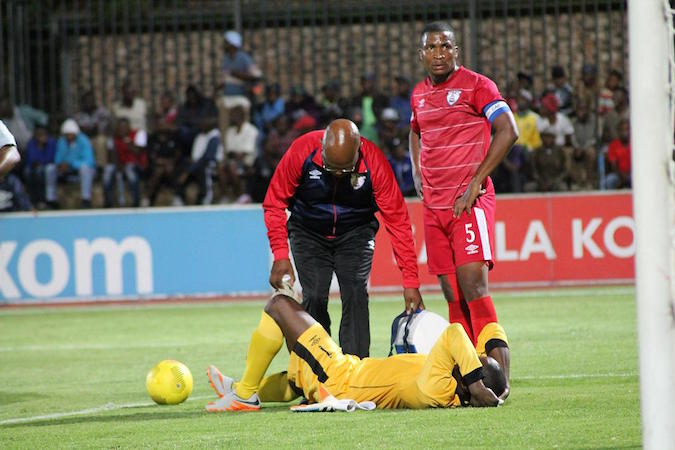 FSS wounded ahead of PSL season