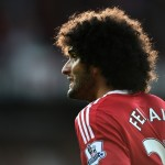 Martinez: Fellaini injured ahead of WC qualifiers