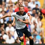 Spurs deny Liverpool