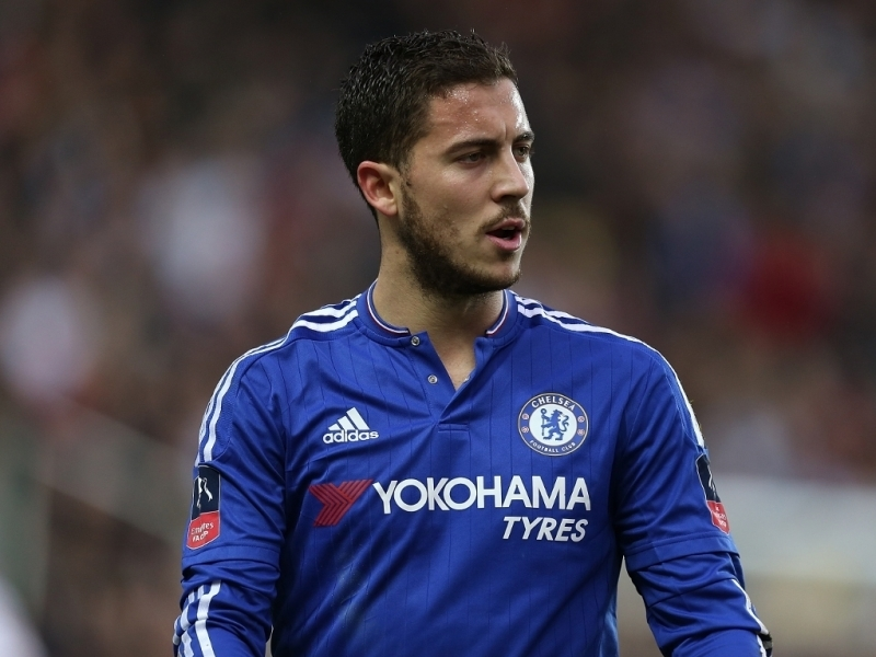 Hazard instrumental in Chelsea victory