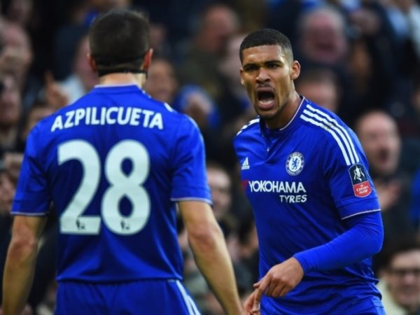 Loftus-Cheek is staying here - Conte