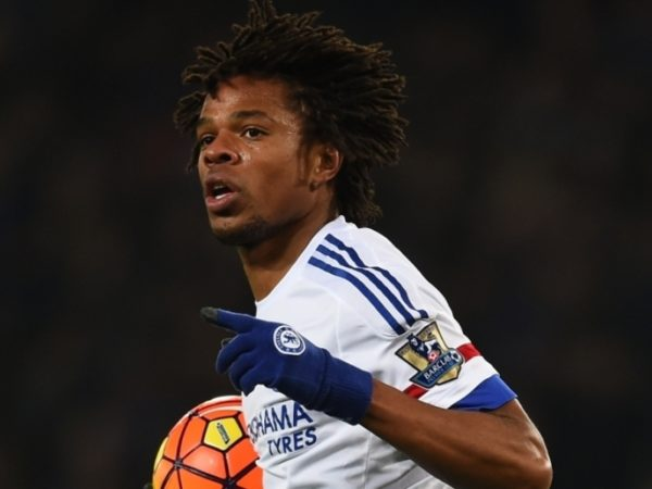Remy joins Palace on loan