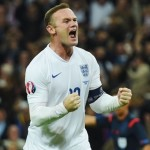 Rooney retains England captaincy