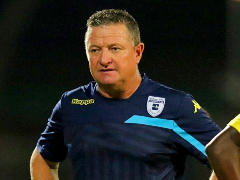 Hunt issues Wits caution