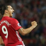 Ibra steals Pogba's limelight