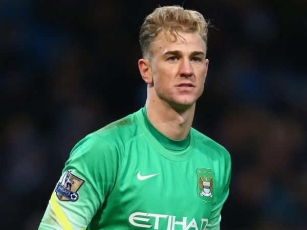 Hart set for City door - report