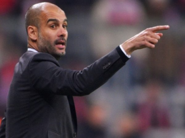Hart, Toure in contention - Guardiola